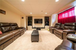 Photo 41: 3 Goldfinch Way in Winnipeg: South Pointe Residential for sale (1R)  : MLS®# 202008361