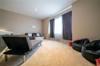 Photo 21: 3 Goldfinch Way in Winnipeg: South Pointe Residential for sale (1R)  : MLS®# 202008361