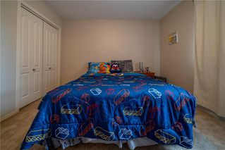Photo 35: 3 Goldfinch Way in Winnipeg: South Pointe Residential for sale (1R)  : MLS®# 202008361