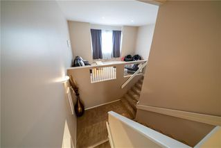 Photo 33: 3 Goldfinch Way in Winnipeg: South Pointe Residential for sale (1R)  : MLS®# 202008361