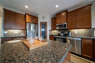 Photo 17: 3 Goldfinch Way in Winnipeg: South Pointe Residential for sale (1R)  : MLS®# 202008361