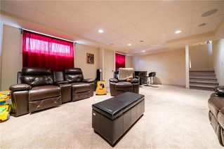 Photo 43: 3 Goldfinch Way in Winnipeg: South Pointe Residential for sale (1R)  : MLS®# 202008361