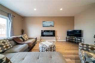 Photo 7: 3 Goldfinch Way in Winnipeg: South Pointe Residential for sale (1R)  : MLS®# 202008361
