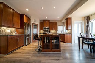 Photo 12: 3 Goldfinch Way in Winnipeg: South Pointe Residential for sale (1R)  : MLS®# 202008361