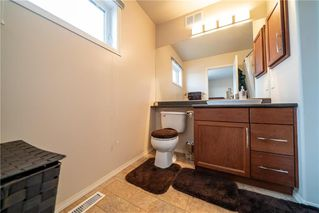 Photo 31: 3 Goldfinch Way in Winnipeg: South Pointe Residential for sale (1R)  : MLS®# 202008361