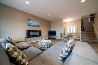 Photo 9: 3 Goldfinch Way in Winnipeg: South Pointe Residential for sale (1R)  : MLS®# 202008361