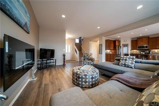 Photo 6: 3 Goldfinch Way in Winnipeg: South Pointe Residential for sale (1R)  : MLS®# 202008361