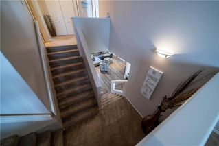 Photo 25: 3 Goldfinch Way in Winnipeg: South Pointe Residential for sale (1R)  : MLS®# 202008361