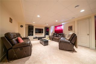 Photo 40: 3 Goldfinch Way in Winnipeg: South Pointe Residential for sale (1R)  : MLS®# 202008361