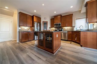 Photo 14: 3 Goldfinch Way in Winnipeg: South Pointe Residential for sale (1R)  : MLS®# 202008361