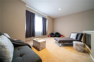 Photo 22: 3 Goldfinch Way in Winnipeg: South Pointe Residential for sale (1R)  : MLS®# 202008361
