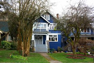 Photo 2: 3624 W 3RD Avenue in Vancouver: Kitsilano House for sale (Vancouver West)  : MLS®# R2463734