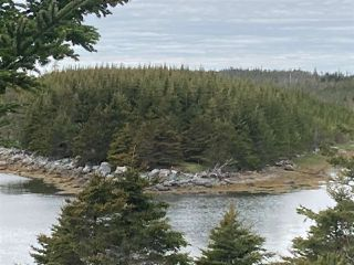Photo 5: 1405 Highway 7 in Marie Joseph: 303-Guysborough County Vacant Land for sale (Highland Region)  : MLS®# 202010345