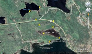 Photo 2: 1405 Highway 7 in Marie Joseph: 303-Guysborough County Vacant Land for sale (Highland Region)  : MLS®# 202010345