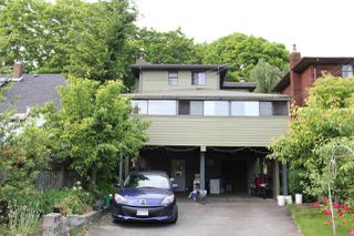 Photo 23: 4116 W 15TH Avenue in Vancouver: Point Grey House for sale (Vancouver West)  : MLS®# R2466410