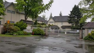 "Main Photo: 18 6520 CHAMBORD Place in Vancouver: Killarney VE Condo for sale in ""LA FRONTENAC"" (Vancouver East)  : MLS®# R2468107"