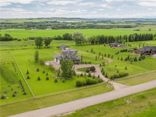 Photo 2: 25 344 Avenue W: Rural Foothills County Detached for sale : MLS®# C4304810