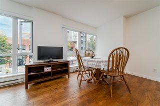 "Photo 4: 213 1082 SEYMOUR Street in Vancouver: Downtown VW Condo for sale in ""FREESIA"" (Vancouver West)  : MLS®# R2481851"