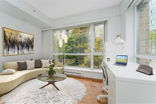 "Photo 18: 213 1082 SEYMOUR Street in Vancouver: Downtown VW Condo for sale in ""FREESIA"" (Vancouver West)  : MLS®# R2481851"