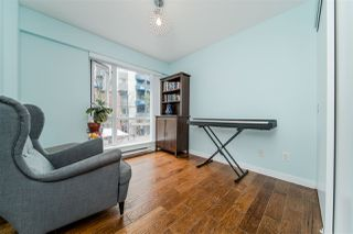 "Photo 13: 213 1082 SEYMOUR Street in Vancouver: Downtown VW Condo for sale in ""FREESIA"" (Vancouver West)  : MLS®# R2481851"