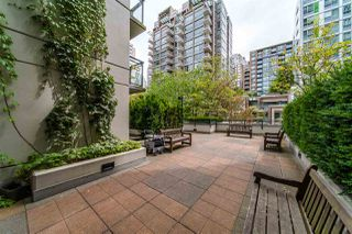 "Photo 24: 213 1082 SEYMOUR Street in Vancouver: Downtown VW Condo for sale in ""FREESIA"" (Vancouver West)  : MLS®# R2481851"