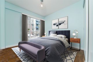 "Photo 12: 213 1082 SEYMOUR Street in Vancouver: Downtown VW Condo for sale in ""FREESIA"" (Vancouver West)  : MLS®# R2481851"