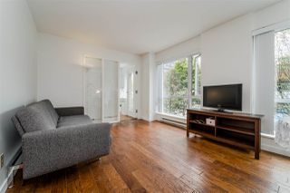 "Photo 5: 213 1082 SEYMOUR Street in Vancouver: Downtown VW Condo for sale in ""FREESIA"" (Vancouver West)  : MLS®# R2481851"