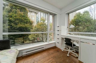 "Photo 20: 213 1082 SEYMOUR Street in Vancouver: Downtown VW Condo for sale in ""FREESIA"" (Vancouver West)  : MLS®# R2481851"