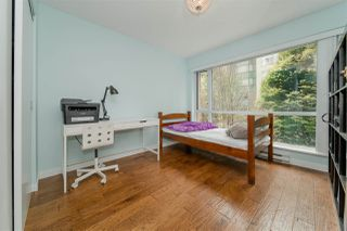 "Photo 16: 213 1082 SEYMOUR Street in Vancouver: Downtown VW Condo for sale in ""FREESIA"" (Vancouver West)  : MLS®# R2481851"