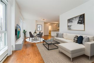 "Photo 6: 213 1082 SEYMOUR Street in Vancouver: Downtown VW Condo for sale in ""FREESIA"" (Vancouver West)  : MLS®# R2481851"