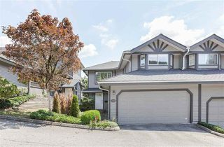 "Main Photo: 144 1685 PINETREE Way in Coquitlam: Westwood Plateau Townhouse for sale in ""Wiltshire"" : MLS®# R2482915"