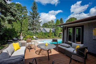 Photo 32: 85 Linacre Road in Winnipeg: Fort Richmond Residential for sale (1K)  : MLS®# 202021681