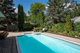 Photo 35: 85 Linacre Road in Winnipeg: Fort Richmond Residential for sale (1K)  : MLS®# 202021681