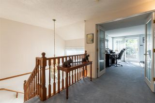 Photo 23: 2741 124 Street in Edmonton: Zone 16 Townhouse for sale : MLS®# E4213823
