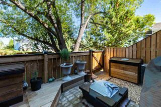 Photo 47: 2741 124 Street in Edmonton: Zone 16 Townhouse for sale : MLS®# E4213823