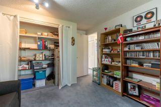 Photo 37: 2741 124 Street in Edmonton: Zone 16 Townhouse for sale : MLS®# E4213823