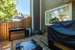 Photo 46: 2741 124 Street in Edmonton: Zone 16 Townhouse for sale : MLS®# E4213823