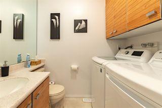 Photo 18: 2741 124 Street in Edmonton: Zone 16 Townhouse for sale : MLS®# E4213823