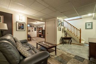 Photo 43: 2741 124 Street in Edmonton: Zone 16 Townhouse for sale : MLS®# E4213823