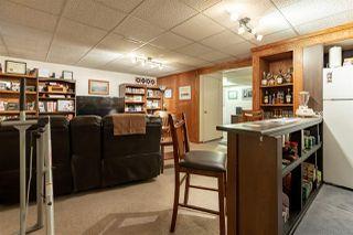 Photo 39: 2741 124 Street in Edmonton: Zone 16 Townhouse for sale : MLS®# E4213823