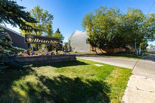 Photo 49: 2741 124 Street in Edmonton: Zone 16 Townhouse for sale : MLS®# E4213823
