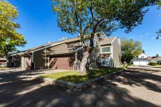 Photo 2: 2741 124 Street in Edmonton: Zone 16 Townhouse for sale : MLS®# E4213823
