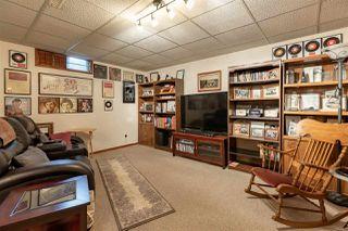 Photo 40: 2741 124 Street in Edmonton: Zone 16 Townhouse for sale : MLS®# E4213823