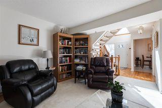 Photo 7: 2741 124 Street in Edmonton: Zone 16 Townhouse for sale : MLS®# E4213823