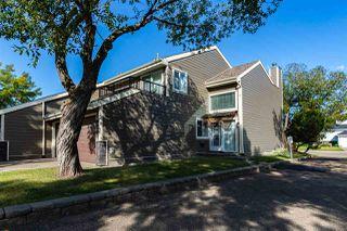 Photo 50: 2741 124 Street in Edmonton: Zone 16 Townhouse for sale : MLS®# E4213823