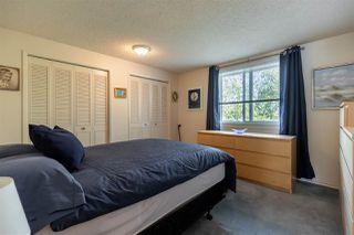 Photo 33: 2741 124 Street in Edmonton: Zone 16 Townhouse for sale : MLS®# E4213823