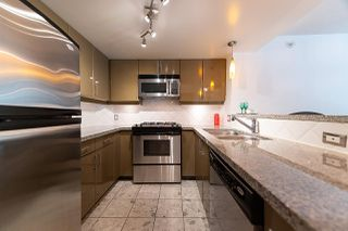 """Main Photo: 306 1328 W PENDER Street in Vancouver: Coal Harbour Condo for sale in """"Classico"""" (Vancouver West)  : MLS®# R2497020"""