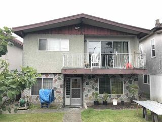 Main Photo: 82 ONTARIO Place in Vancouver: South Vancouver House for sale (Vancouver East)  : MLS®# R2501795