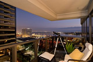 Photo 31: DOWNTOWN Condo for sale : 1 bedrooms : 100 Harbor Dr #2506 in San Diego