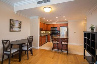 Photo 6: DOWNTOWN Condo for sale : 1 bedrooms : 1240 India St #1404 in San Diego